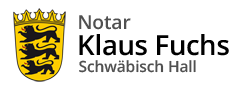 Klaus Fuchs Logo
